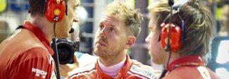 Vettel: «Se stesse bene, chiederei tanti consigli a Schumi»