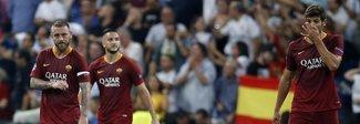 Champions League, R.Madrid-Roma 3-0 Gol di Isco, Bale e Mariano