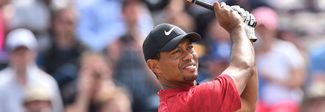 Golf, il grande ritorno di Tiger Woods: vince dopo cinque anni e tanti guai