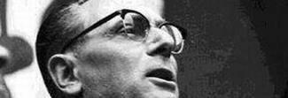 4 marzo 1953 Enrico Mattei si ritira da parlamentare per dedicarsi all'Eni