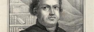 21 maggio 1844 Muore a Roma Giuseppe Baini, compositore e musicologo