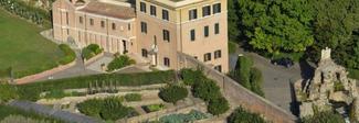 2 maggio 2013 Benedetto XVI si stabilisce nel Monastero Mater Ecclesiae