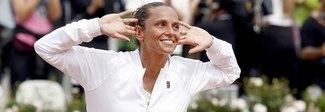 Binaghi: «Roberta Vinci entra a far parte dei quadri tecnici della Fit»