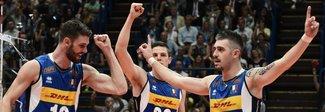 Volley, urna amica per l'Italia: nel girone con Polonia e Serbia