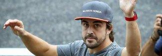 Alonso lascerà la Formula 1 alla fine della stagione: «E' tempo di cambiare e andare altrove»
