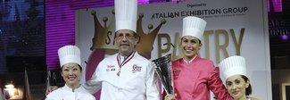 Campionato mondiale di pasticceria, è la francese Anabelle la regina dei dolci