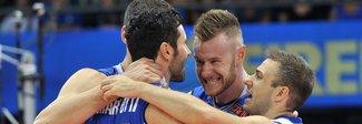 Mondiali, azzurri a Milano: da venerdì in campo per la seconda fase