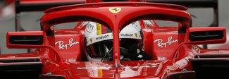 Vettel coccola la nuova Ferrari:  «È una buona base da cui partire»
