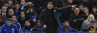 Chelsea a rischio, Conte: «Servirà una partita perfetta»