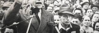 14 marzo 1946 Togliatti riunisce la direzione del Pci sulle elezioni amministrative