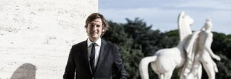 Dior, l'italiano Pietro Beccari nominato nuovo Ceo