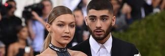 Gigi Hadid e Zayn Malik si sono lasciati, il post della bella top model è straziante