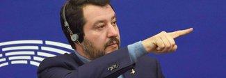 Centrodestra, Salvini tratterà sulle presidenze di Camera e Senato