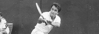 Tennis in lutto, è morto Beppe Merlo: inventò il rovescio a due mani