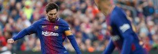 Super Messi abbatte il Bilbao: il Barcellona ipoteca la Liga