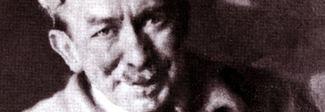 """1 marzo 1958 Muore a Roma Giacomo Balla, pittore, scultore, scenografo e autore di """"paroliberi"""""""
