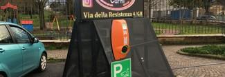 Auto elettriche, già un centinaio nel Viterbese: la mappa delle colonnine per la ricarica