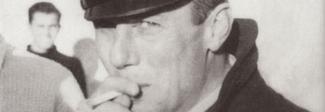 12 maggio 1945 Junio Valerio Borghese portato dalla Polizia a Roma
