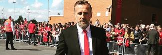 Poborsky, il racconto choc dell'ex calciatore: «Ho rischiato di morire per una zecca nella barba»