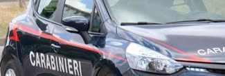 Trovato con 20 grammi di marijuana: arrestato dai carabinieri