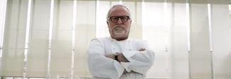 Vinitaly, lo chef Colonna porta in tavola le eccellenze del Lazio La videoricetta