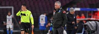 Ancelotti: «Per un'ora grande gara Insigne è un patrimonio per noi»