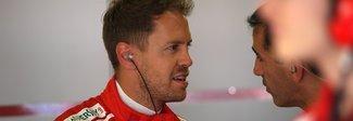 Vettel: «Domani dovremo essere più forti»