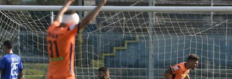 Brescia, pari con il Pescara: botta e risposta in sei minuti