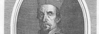 8 maggio 1688 Muore il cardinale Alessandro Crescenzi