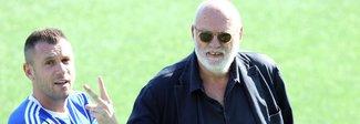 Serie B, domani giudizio sull'Entella:  «Fiducia nel Tar del Lazio»