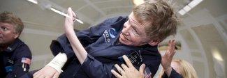 Addio al grande astrofisico Stephen Hawking, aveva 76 anni: studiò le origini dell'universo