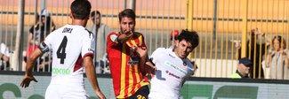 Serie B, pari del Cittadella a Lecce: effetto Di Natale sullo Spezia