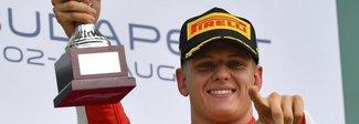 Mick Schumacher rimanda lo sbarco in Formula 1: «Nel 2020 non è realistico»