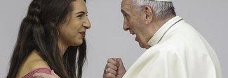 Il Papa convoca sinodo per i giovani: «Emarginati e costretti a mendicare un lavoro»