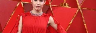 Oscar 2018, sul red carpet torna il colore Tutti i look