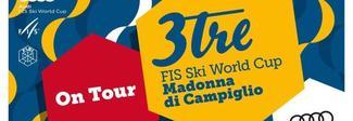 A Paestum si presenta  la Coppa del mondo di sci
