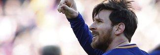 Messi: «Il Mondiale è un sogno di una vita, in Russia per alzare la Coppa»