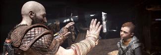 Con God of War per Ps4, il rapporto padre-figlio diventa un videogame