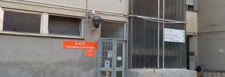 Frosinone, da oggi in funzione un altro Centro prelievi: la nuova sede nell'ex ospedale