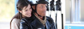 Terence Hill torna al cinema con un nuovo film: «Lo dedico a Bud Spencer»