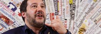 Governo, Salvini chiama Di Maio: «Ok a confronto su presidenze» Il leader M5S: Camera spetta a noi