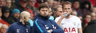 Inghilterra, Kane out un mese: salterà il match con l'Italia