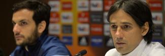 Lazio, Inzaghi si gode l'Europa: «Mi piace di più perchè senza Var»