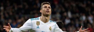 Ronaldo e le tasse, lite sull'assegno:  «CR7 ha offerto 3,8 milioni»