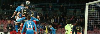 Nel Napoli 11 Nazionali in tour poi riparte la caccia alla Juve