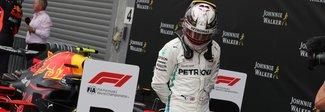 Hamilton: «Sappiamo tutto della Ferrari, ne siamo felici»