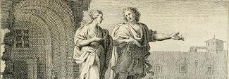 20 marzo 43 a.C. Nasce Ovidio poeta romano