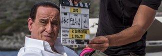 """Non solo """"Loro"""" di Sorrentino: arriva un nuovo film su Berlusconi del produttore Steve Jones"""
