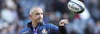 Il ct Conor O'Shea si è dimesso: gli azzurri di Sergio Parisse senza guida a due mesi dal Sei Nazioni In pole c'è Smith