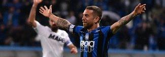 Atalanta e Inter soffrono ma non falliscono la Champions. Milan, vittoria inutile a Ferrara. L'Empoli retrocede a testa alta